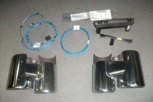 Sports Exhaust Kit