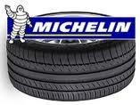 Michelin N Rated Tyre