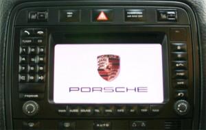Porsche Bluetooth Kit