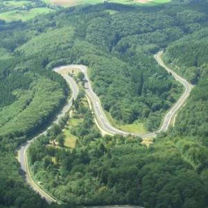The Nurburgring, Germany