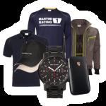 Porsche Merchandise